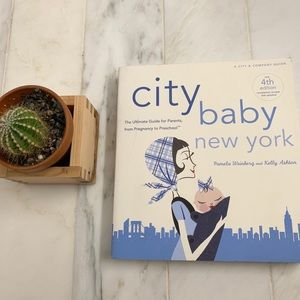 City Baby New York — a lifestyle guide